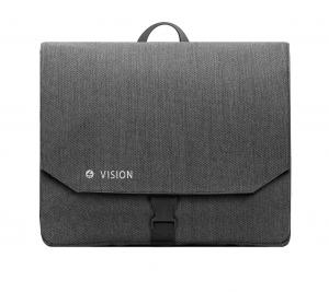 Torba do wózka Mutsy Icon Vision Smokey Grey