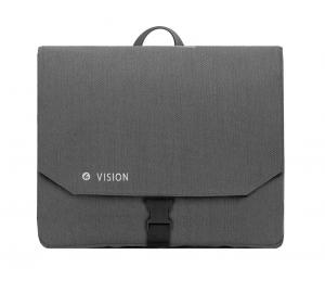 Torba do wózka Mutsy Icon Vision Titanium Grey