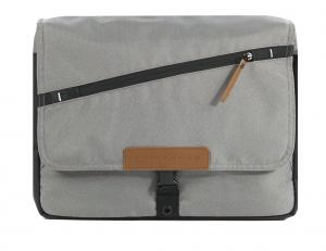 Torba do wózka Mutsy Evo Urban Nomad Light Grey