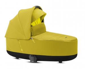 Cybex Priam Lux Mustard Yellow - gondola