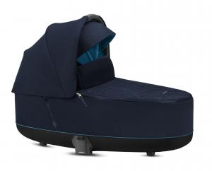 Cybex Priam Lux Nautical Blue - gondola