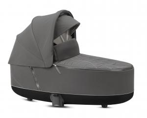 Cybex Priam Lux Soho Grey - gondola