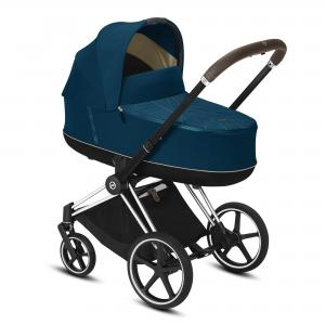 Cybex Priam Lux Mountain Blue - wózek głęboki