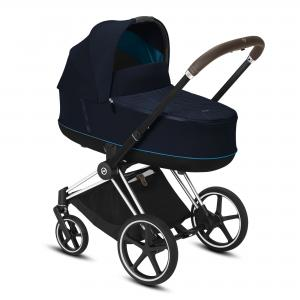 Cybex Priam Lux Nautical Blue - wózek głęboki
