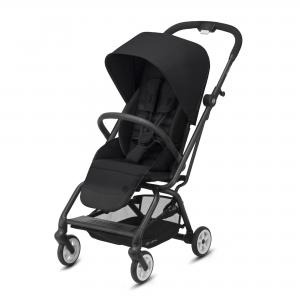 Cybex Eezy S Twist+ 2 Deep Black