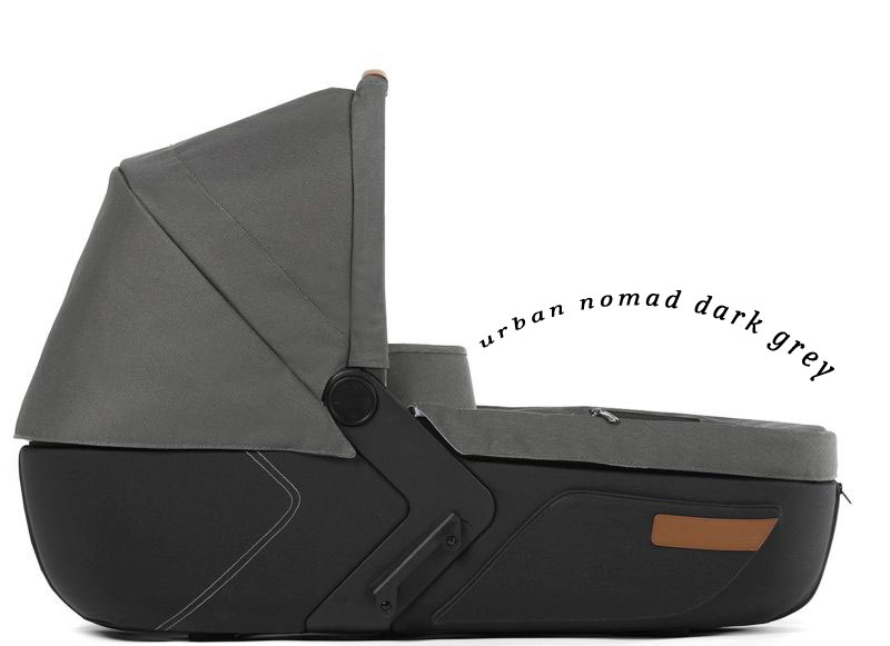 i2 Urban Nomad Dark Grey