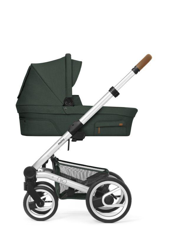 wózek spacerowy Mutsy Nio